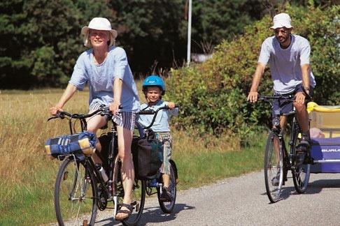 Een fietsvakantie iets voor u ?