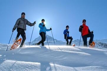 Wintersport met ANWB zekerheid.