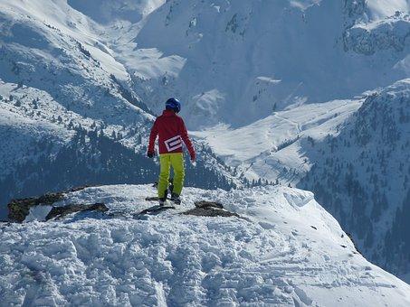 Wintersport, naar welk skigebied gaan we komende jaar.