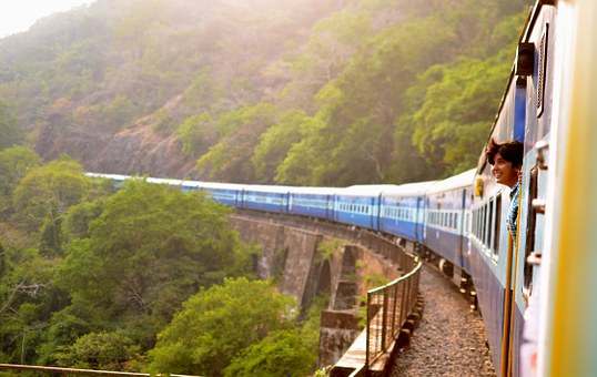 Treinkaartjes voor de TGV en andere treinen, ook voor interrail tickets