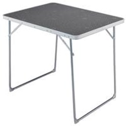 Kampeertafel opvouwbaar voor 4 personen