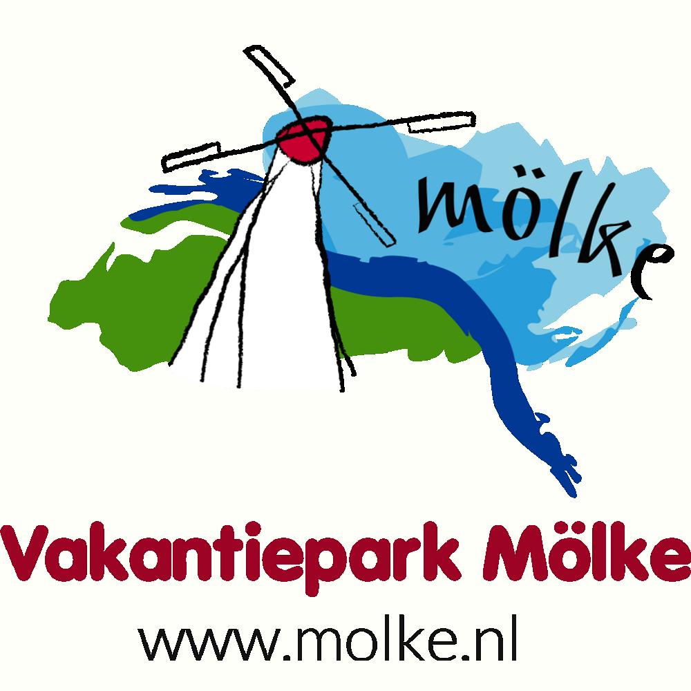 Vakantiepark Mölke in Overijssel