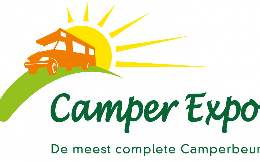 Camper Expo in Houten 2020