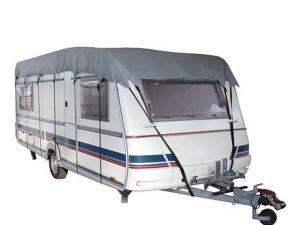 Travellife Caravan Dakhoes
