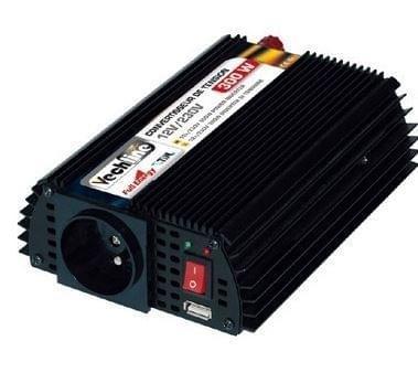 OCS Omvormer 12V - 230V 150W