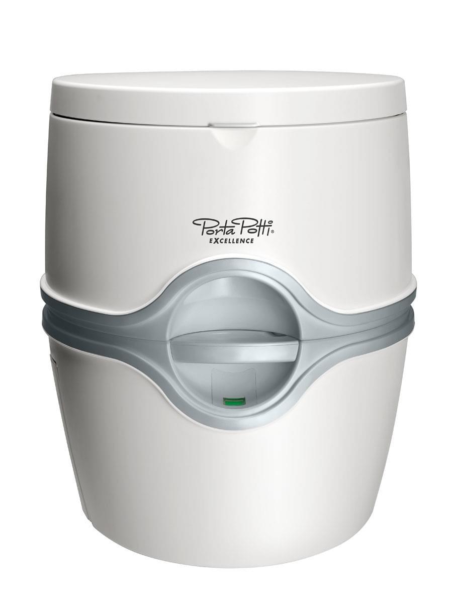 Thetford Excellence Elektrisch Chemisch Toilet