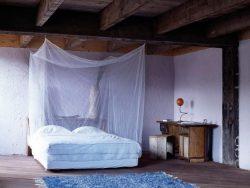 Care Plus Mosquito Net Combi Box DURALLIN 2P Klamboe