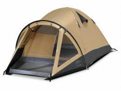 Bardani Cortina 180 RSC / 3 Persoons Tent - Beige Grijs