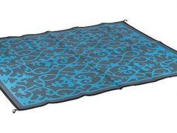 Bo-Leisure Chill Mat Carpet XL Tenttapijt