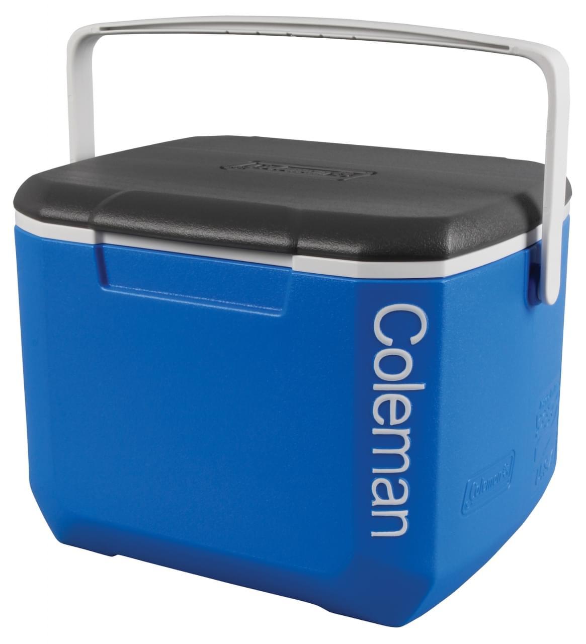 Coleman 16QT Excursion Tricolour Cooler Koelbox