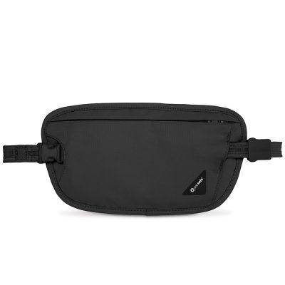 Pacsafe Coversafe X100 Black Anti-theft RFID