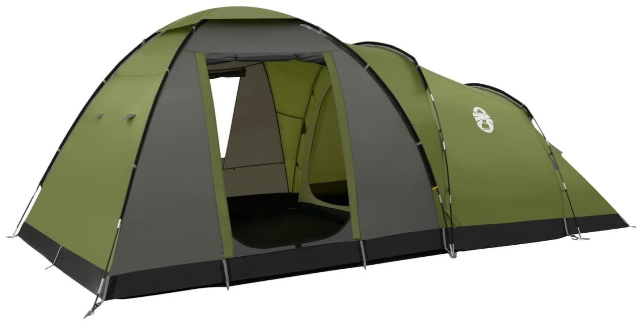 Coleman Raleigh 5 / 5 Persoons Tent