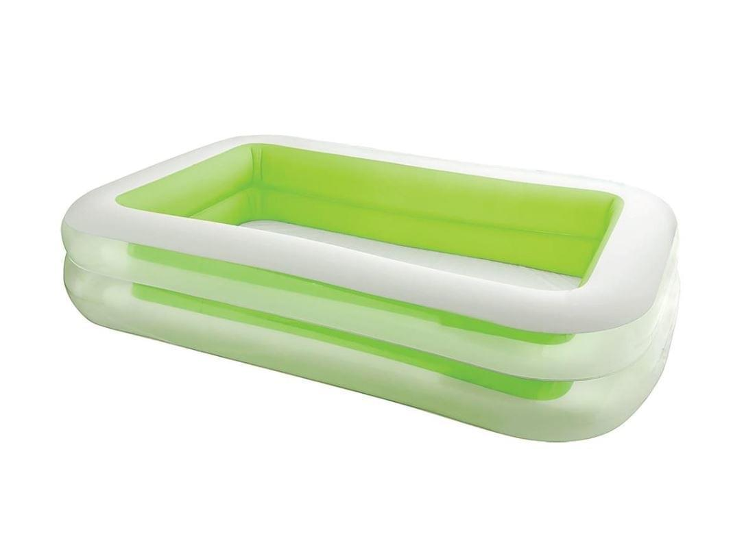 Intex Family Pool 262x175x56 cm