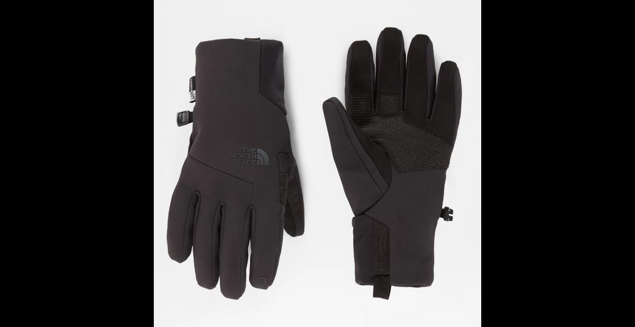 The North Face Apex+ Etip Glove Handschoenen Dames