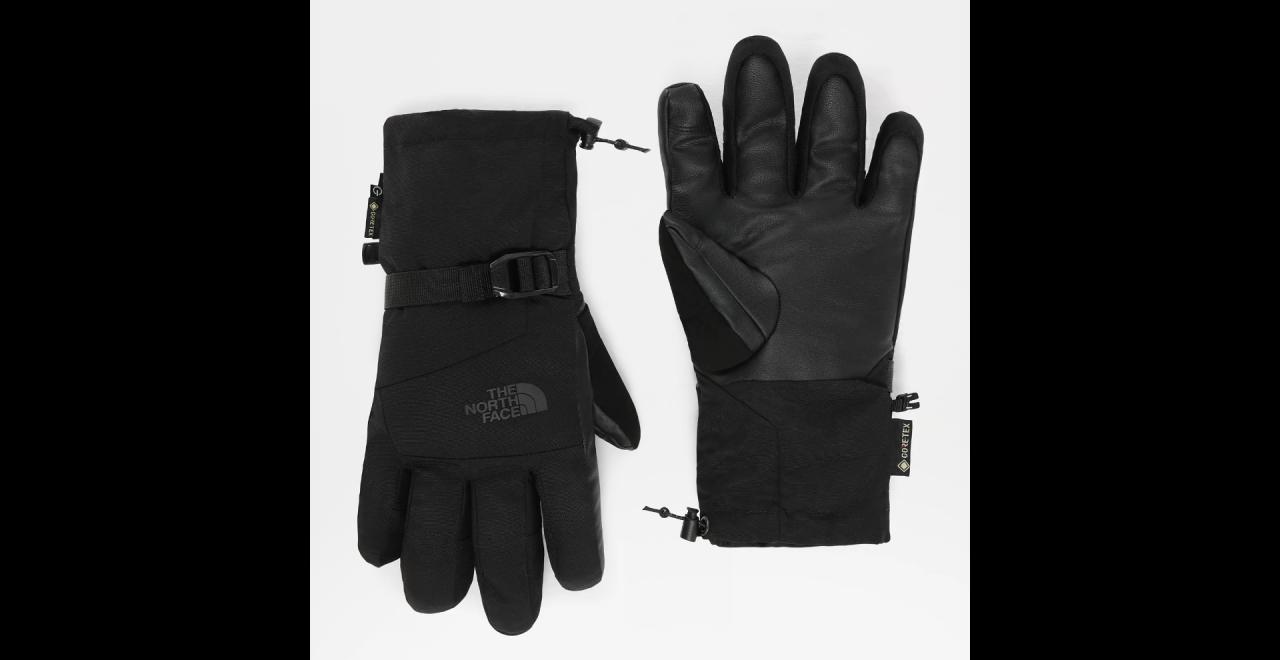 The North Face Montana Etip GTX Handschoenen Heren