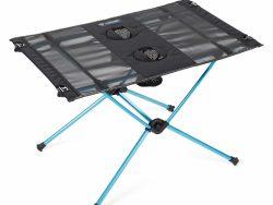 Helinox Table One Lichtgewicht Tafel - Zwart