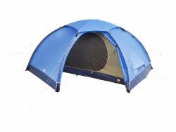 Fjallraven Abisko Dome 2 / 2 Persoons Tent - Blauw