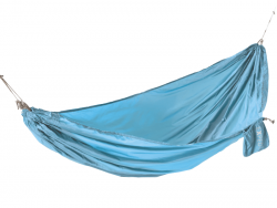 Exped Travel Hammock Hangmat Blauw