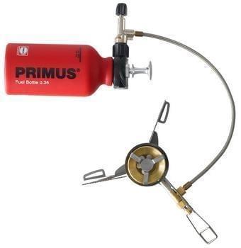 Primus OmniLite Ti met brandstoffles Multifuel Brander