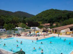 Camping La Garenne (Ardèche)