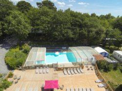 Camping Le Paradis (Vendée)
