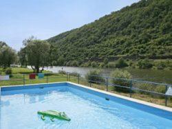Camping Mosel-Burgen