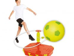 Mookie First Soccer Swingball
