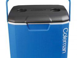 Coleman 30QT Performance Cooler Tricolor Koelbox