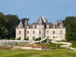Camping Chateau la Foret