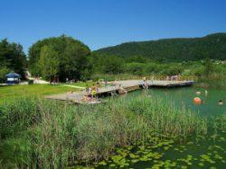 Camping Breznik