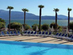 Camping Onda Blu Resort