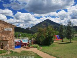 Camping Terra Verdon