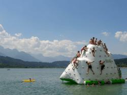 Camping Schluga See
