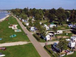 Camping Podersdorf